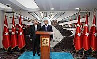 """""""Kılıçdaroğlu'nun bugüne kadar birçok belge salladığını biliyoruz"""""""