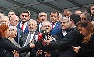 """Kemal Kılıçdaroğlu: """"Suriye ve Irak'ın bütünlüğünden yanayız"""""""