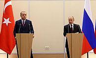 """Erdoğan: """"İstiyoruz ki son kısıtlamaları da kaldıralım"""""""