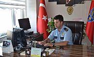 Uzunköprü Emniyet Müdürü Mustafa Tekin'e saldırı