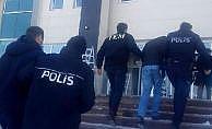 Kars merkezli 12 ilde FETÖ'den 25 gözaltı