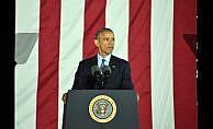 ABD'de en çok beğenilen adam Obama oldu