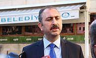 """Bakan Gül: """"Biz Türk menfaati ve hukukunu koruyoruz"""""""