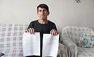 Gaspçıların saldırısına uğrayan adam 6 ay evden çıkamadı