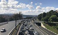 İstanbul#039;da 31 Aralık Pazar günü bu yollar trafiğe kapatılacak