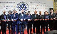 KASTEXPO fuarı İstanbul'da kapılarını açtı