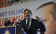 """""""Kılıçdaroğlu  zavallı bir adamın tekidir"""""""