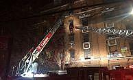 New York'ta yangın çıktı: En az 12 ölü
