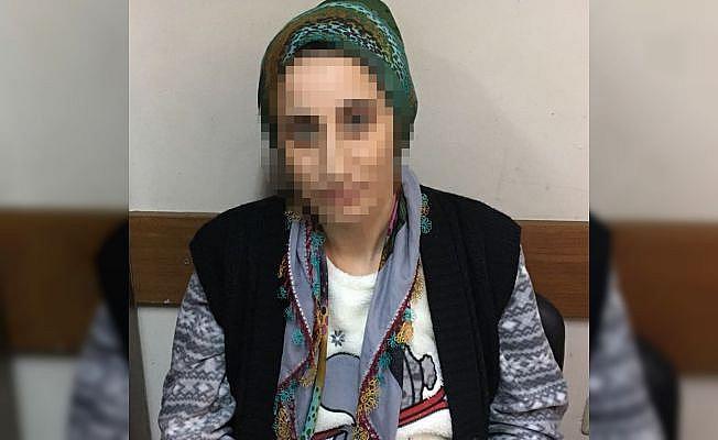 Kocası tarafından 10 yerinden bıçaklanan kadın koruma altında
