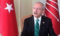 """Kılıçdaroğlu: """"2019'da bu ülkeye huzur ve demokrasi vaat ediyoruz"""""""