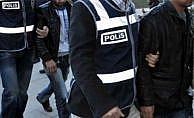 Samsun'da 25 öğretmen FETÖ'den gözaltına alındı