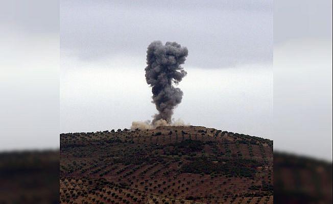 2 yıldır atılan roketler 27 can kaybına yol açtı