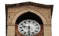 Büyük Saat Kulesi 92 yıldır her hafta kuruluyor