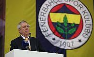 Başkan Aziz Yıldırım'dan 'Mehmet Ali Aydınlar' açıklaması