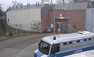 Berlin'de cezaevinden firar eden mahkum sayısı 6'ya yükseldi