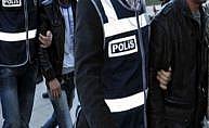 Bursa'da FETÖ operasyonu 11 gözaltı