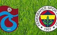 Trabzonspor-Fenerbahçe maçı hakemi Ali Palabıyık oldu