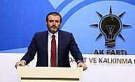 """""""Kemal Kılıçdaroğlu'nun CHP'si çoklu kişilik bozukluğu yaşamaktadır"""""""