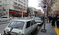 İstanbullu sürücülere en çok park yasağı cezası kesildi