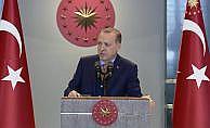 Erdoğan'dan kaymakamlara net uyarı
