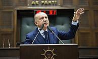 """Erdoğan'dan """"Osmanlı hiçbir şey üretmemiş"""" diyen Kılıçdaroğlu'na yanıt"""