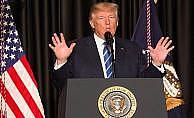 Trump, İran'da değişim zamanının geldiğini söyledi