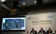 Kanal İstanbul Türkiye'nin en büyük projesi olacak
