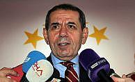 """Dursun Özbek: """"Yabancı sınırlaması ile ilgili çalıştay yapacağız"""""""