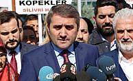Selim Temurci AK Parti İstanbul İl Başkanı görevinden istifa etti