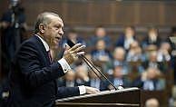 Cumhurbaşkanı Erdoğan'dan Batı'ya mesaj