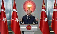 """Cumhurbaşkanı Erdoğan'dan Kılıçdaroğlu'na: """"Senden mi alacağız izni?"""""""