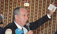 """İki seçimde partiyi birinci parti yapamayan genel başkan istifa etsin"""