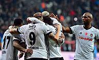 Beşiktaş Almanya'dan avantajlı bir skorla dönmek istiyor