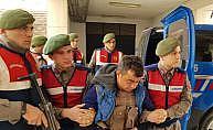Balıkesir Havran'da katliam yapan zanlı tutuklandı