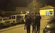 Kayseri'deki terör operasyonunda 6 gözaltı