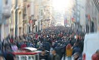 Türkiye'nin yüzde 58'i mutlu