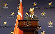 AKPM'nin 'seçimler ertelensin' açıklamasına sert cevap