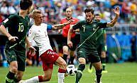 Dünya Kupasında bugün (21 Haziran)