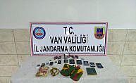 Van'da terör operasyonu: 16 gözaltı