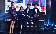 Mega HairTrans markası 'Avrupanın En Başarılı Saç Ekim Merkezi seçildi